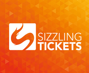 Sizzling Tickets Logo