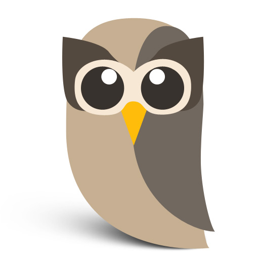 Hootsuite badge