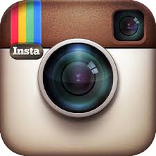 Instragram badge