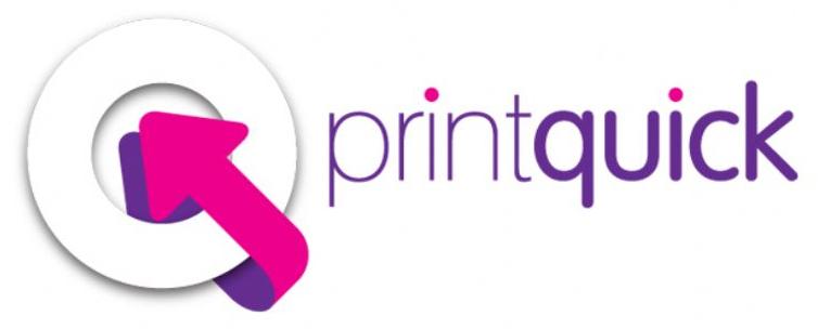 Printquick Logo Design