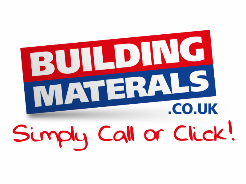 Building Materials.co.uk Logo Design