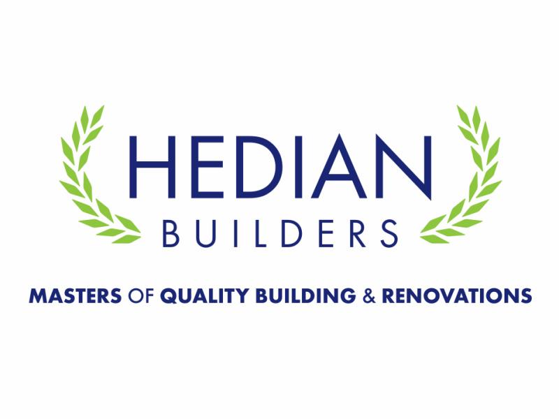 Hedian Logo Design