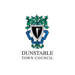 Dunstable Council logo