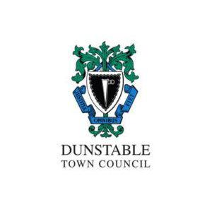 Dunstable Council logo