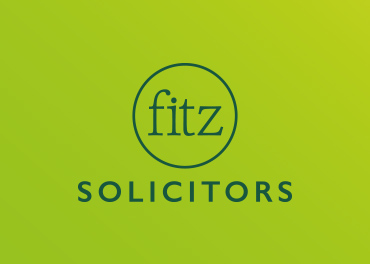 Fitz Solicitors Logo Design