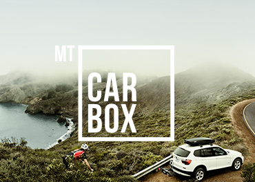 Carbox Logo Design