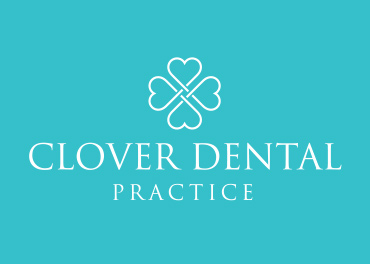 Clover Dental Practice Logo Design
