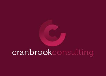 Cranbrook Consulting Logo Design