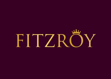 Fitzroy Logo Design