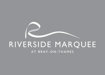 Riverside Marquee Logo Design