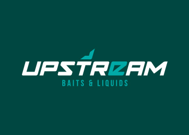 Upstream Logo Design