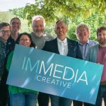 Immedia Creative have moved to Windsor