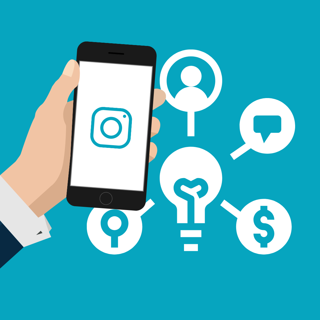 A guide to setting up Instagram for business